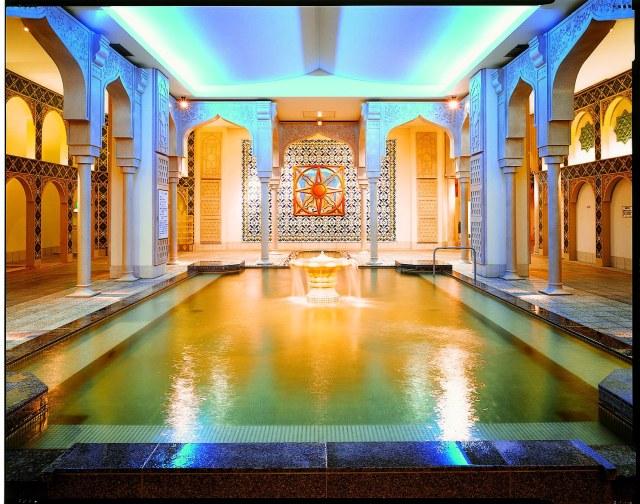 islamic-bath