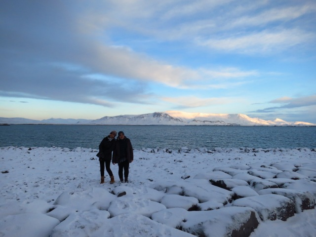 Reykjavik: the ultimate wonder land!