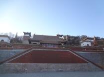 Kuil Buddha Summer Palace